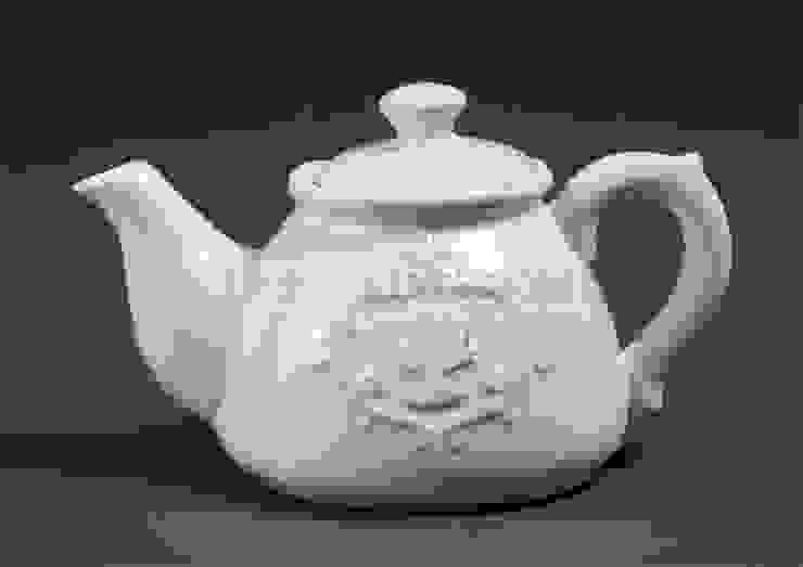 Чайник V611 от LeHome Interiors Классический Керамика