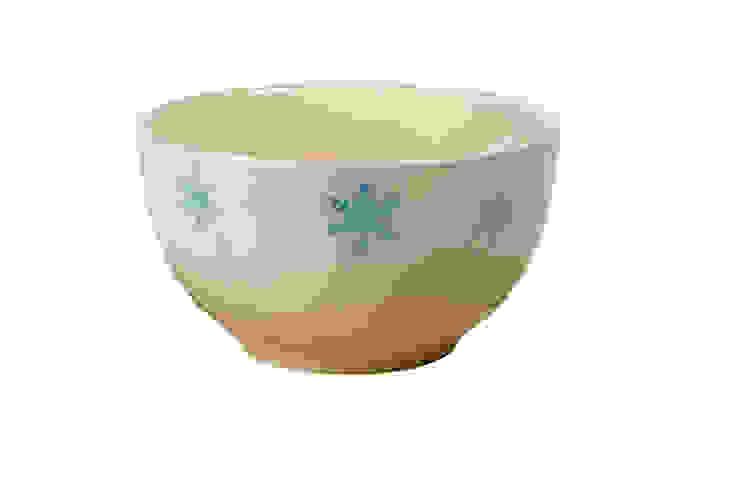 Миска Снежинка V713 от LeHome Interiors Классический Керамика