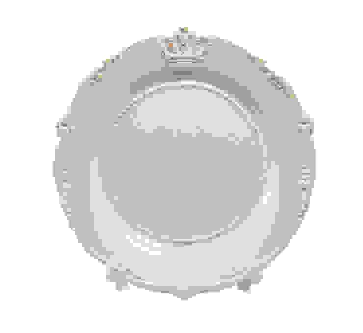 Тарелка V799 от LeHome Interiors Классический Керамика