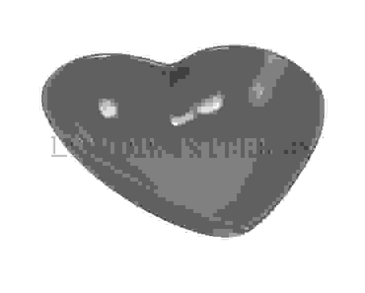 "Чаша ""Сердце"" V851 от LeHome Interiors Классический Керамика"