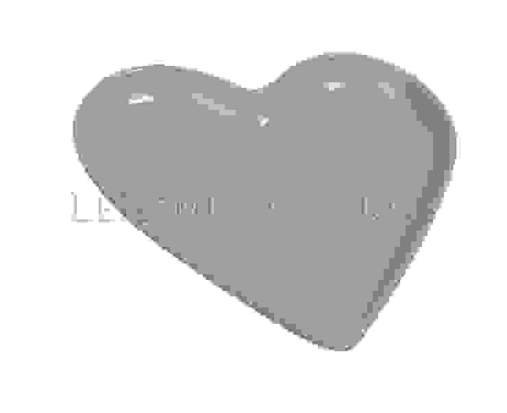 """Тарелка """"Сердце"""" V853 от LeHome Interiors Классический Керамика"""