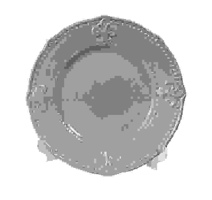 """Тарелка """"Tonya"""" V854 от LeHome Interiors Классический Керамика"""