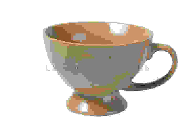 """Кружка большая """"Сердце"""" V924 от LeHome Interiors Классический Керамика"""