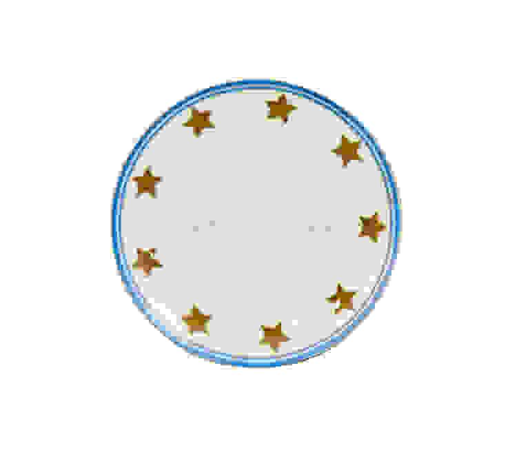 Тарелка V1001 от LeHome Interiors Классический