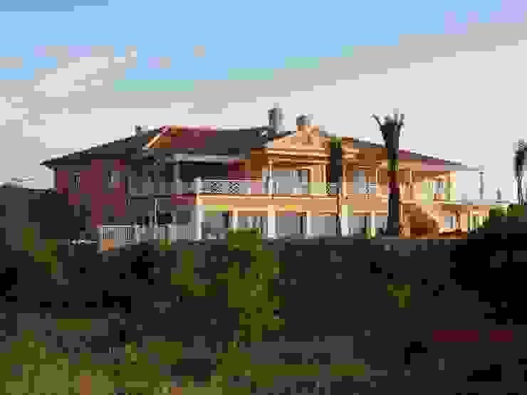 Thermal Insulation - ETICS 根據 RenoBuild Algarve 地中海風