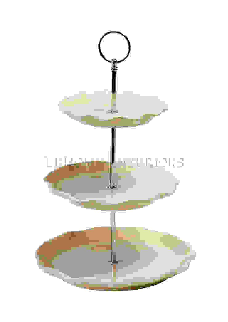Этажерка V513 от LeHome Interiors Классический Керамика
