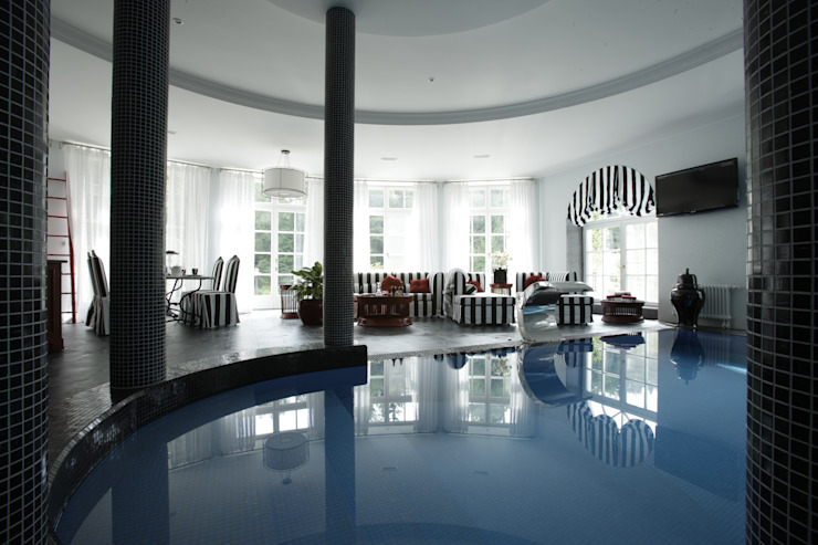 Pool by СТУДИЯ ЮЛИИ НЕСТЕРОВОЙ, Classic
