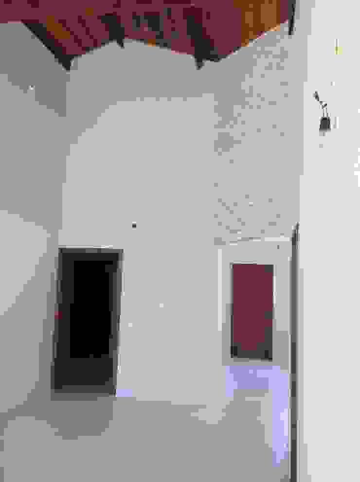 Comedores de estilo rústico de Vanda Carobrezzi - Design de Interiores Rústico