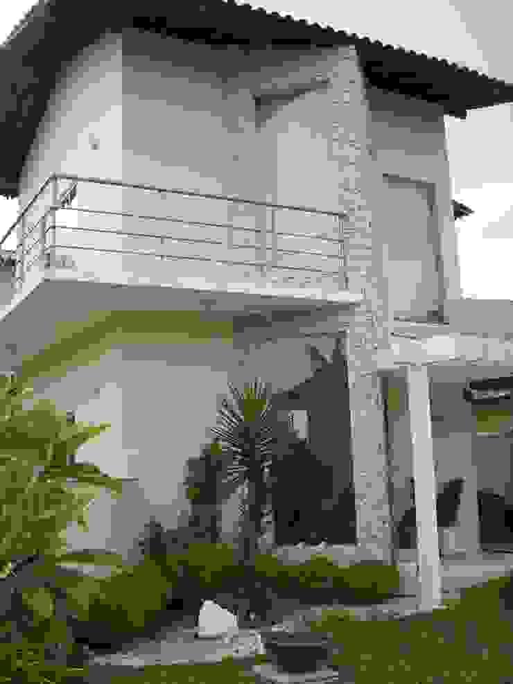 Allan Feio Arquitetura Ausgefallene Häuser