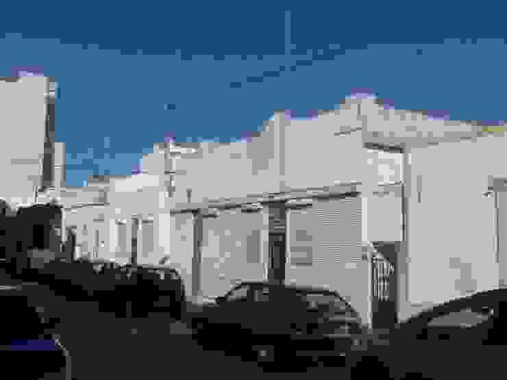 Projeto de Restauro e Ampliação Casas clássicas por Mendonça Santos Arquitetos & Associados Clássico