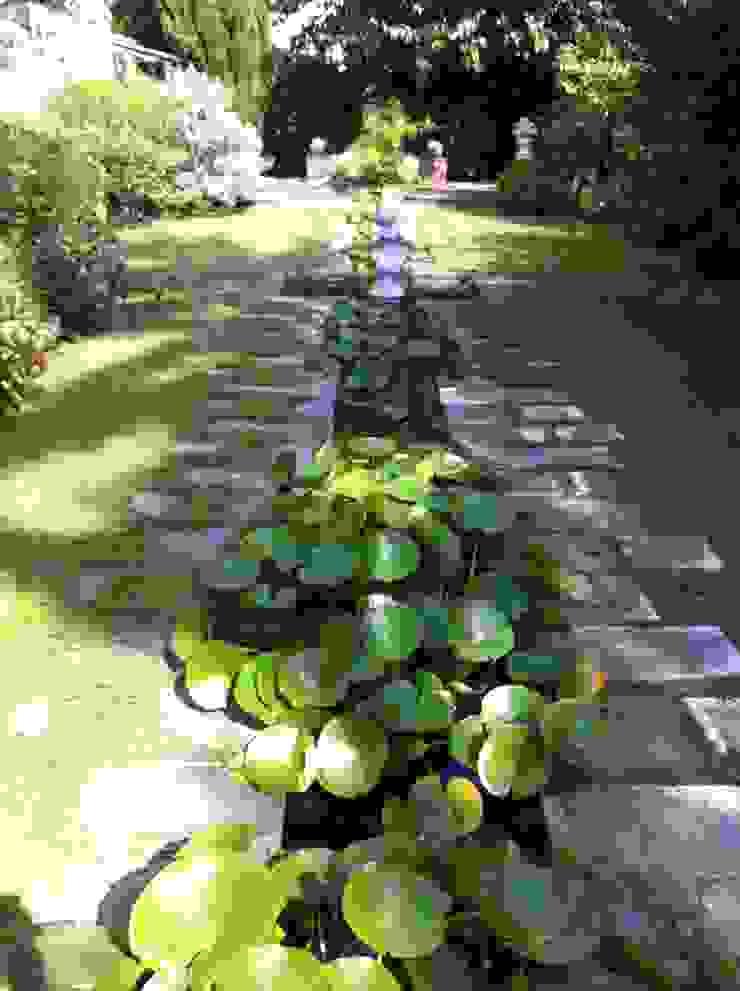 Giardini antichi il giaggiolo sas Giardino classico