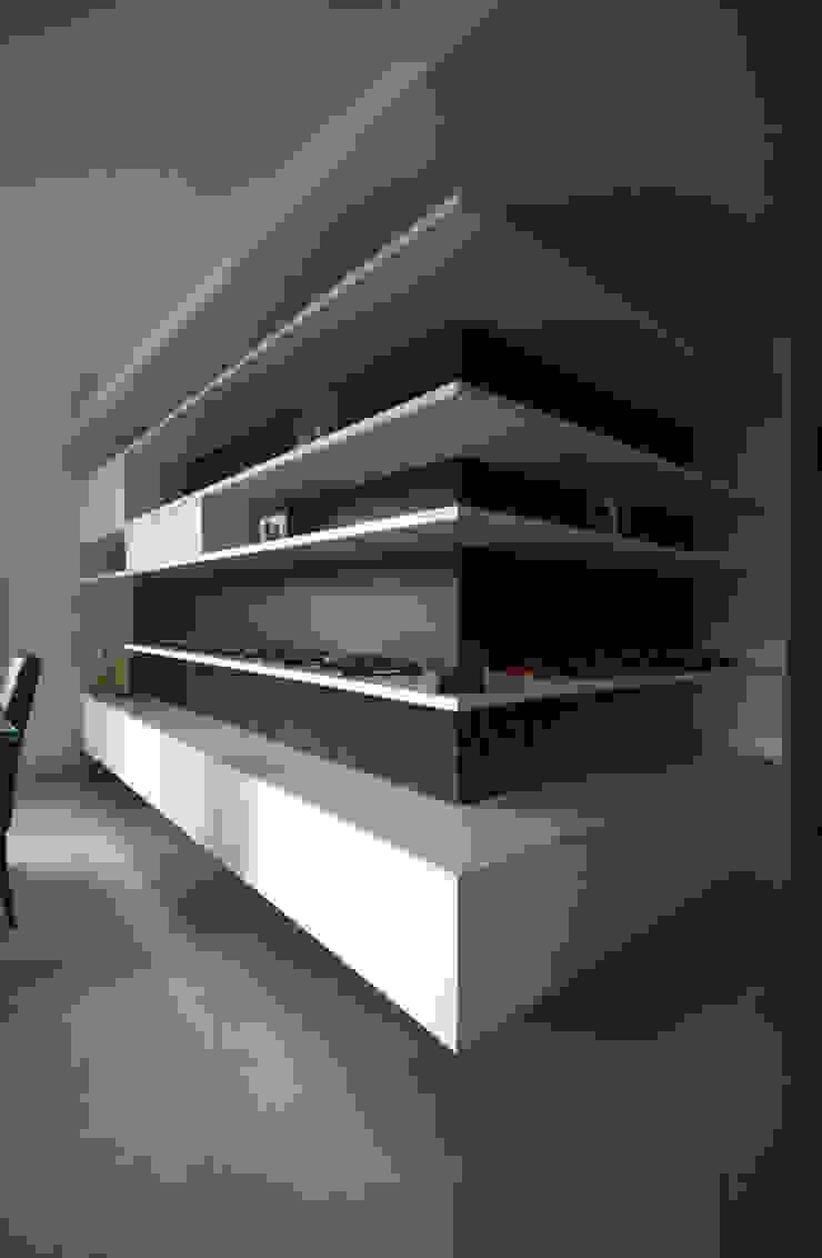 CASA D&F di Andrea Orioli Moderno