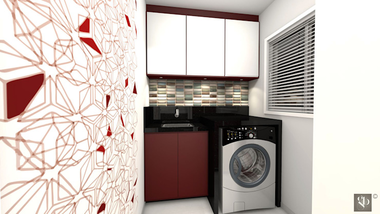 Kitchen by Gustavo Bodini | Designer de Interiores,