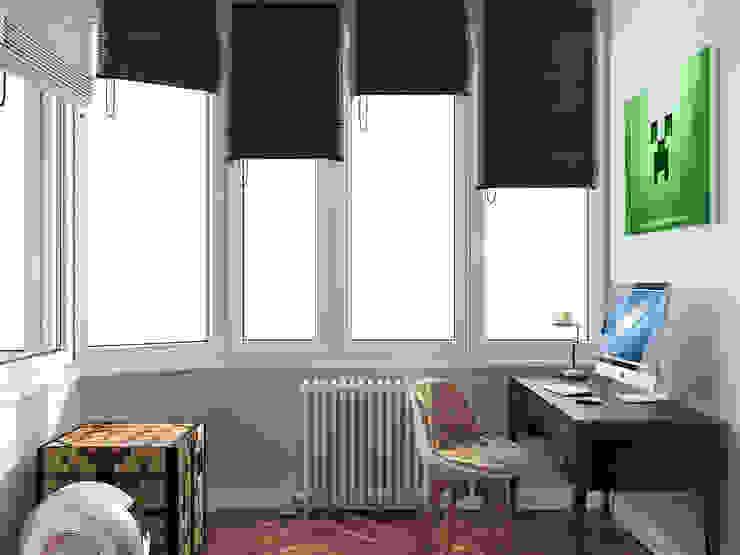 Хороший план Dormitorios infantiles de estilo clásico