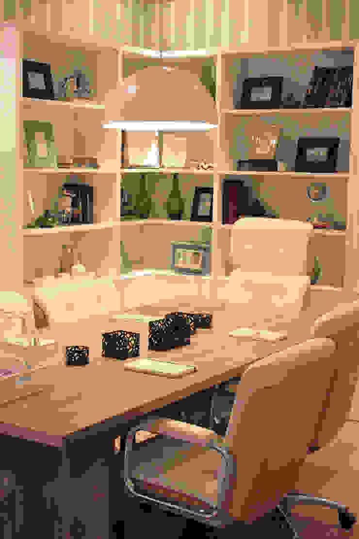 Cromalux Sistemas de Iluminação Ltda StudioIlluminazione Alluminio / Zinco Bianco