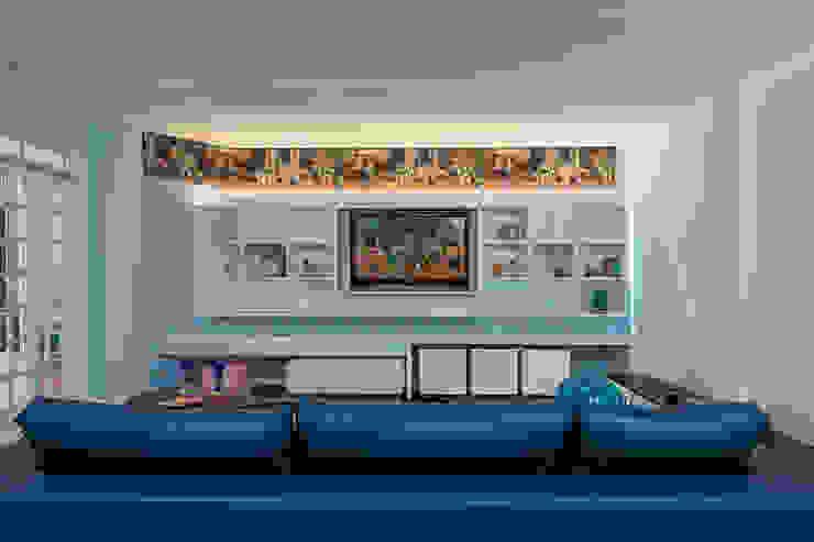 Sítio P.P.N.R Quarto infantil moderno por Bellini Arquitetura e Design Moderno