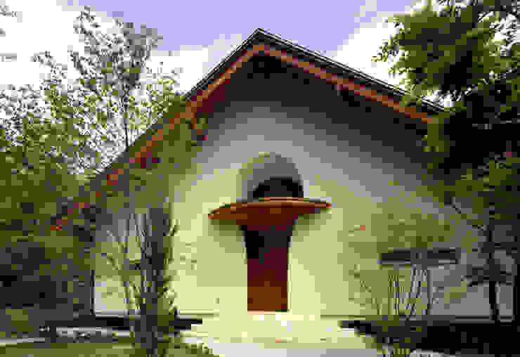 自然体で暮らすvol.2 スタジオ・ベルナ カントリーな 家 ベージュ
