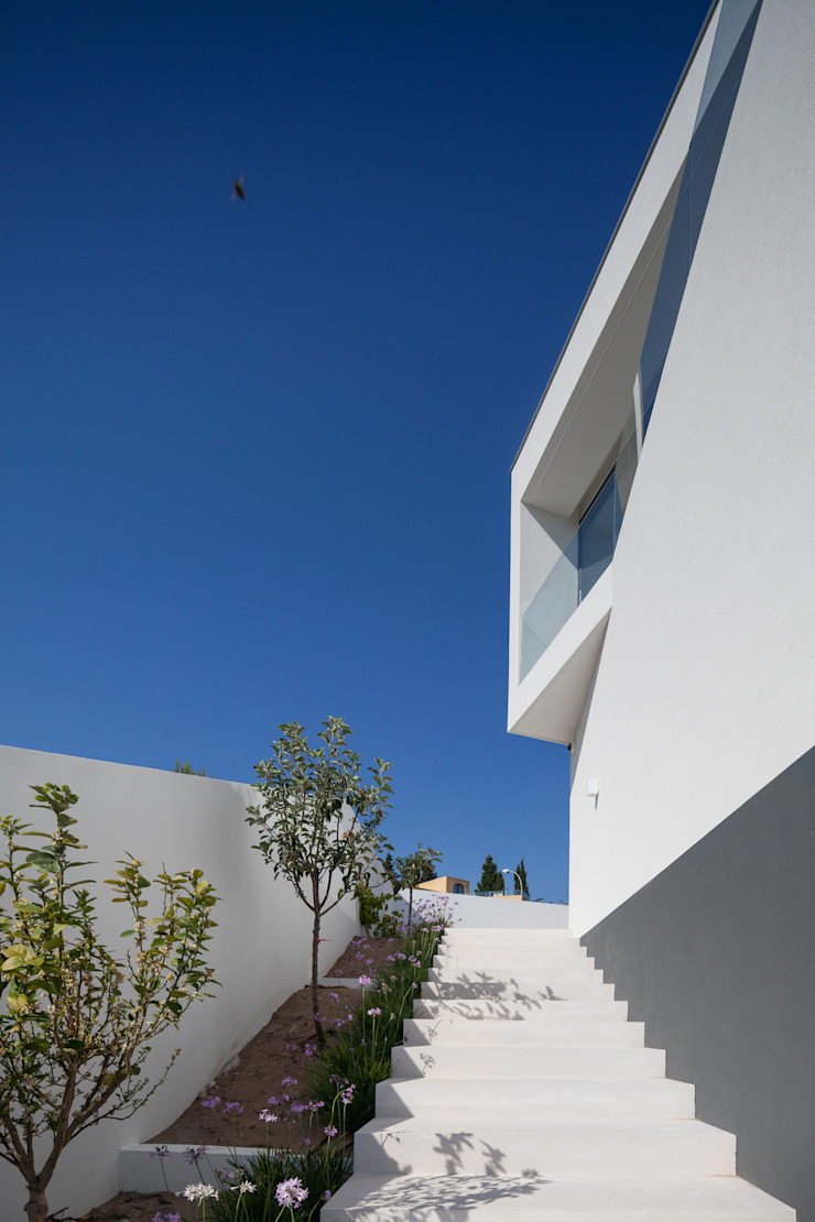 JPS Atelier - Arquitectura, Design e Engenharia Modern home