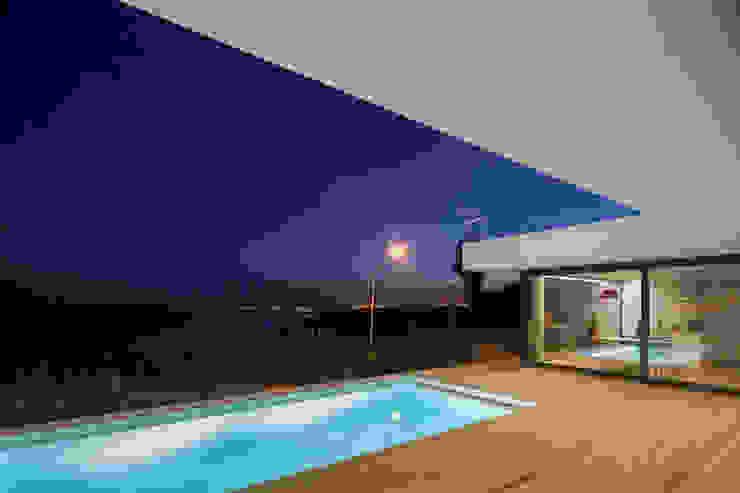 JPS Atelier - Arquitectura, Design e Engenharia Pool