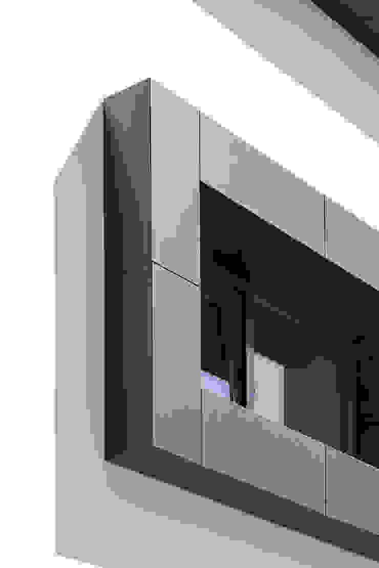 JPS Atelier - Arquitectura, Design e Engenharia Modern windows & doors
