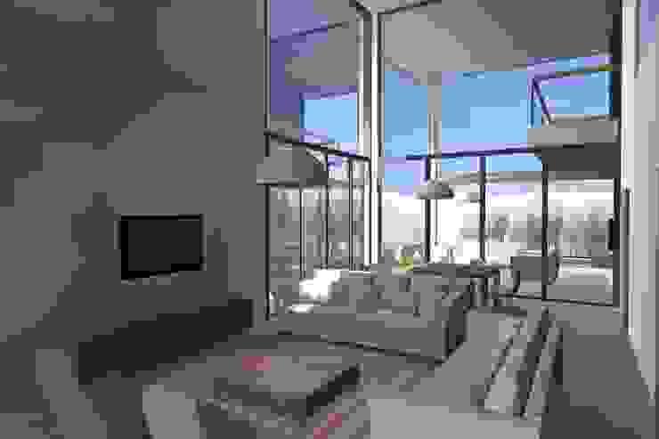 Residência M.O Ágape Arquitetos Associados