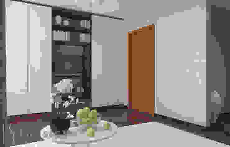 Гостевая комната Спальня в классическом стиле от ISDesign group s.r.o. Классический