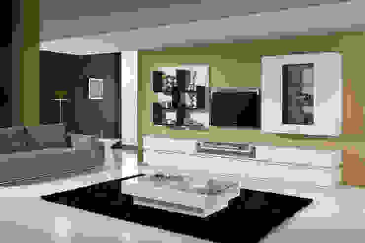 Mobiliário de salas de estar Furniture for living rooms www.intense-mobiliario.com Kiara http://intense-mobiliario.com/product.php?id_product=3408 por Intense mobiliário e interiores; Moderno