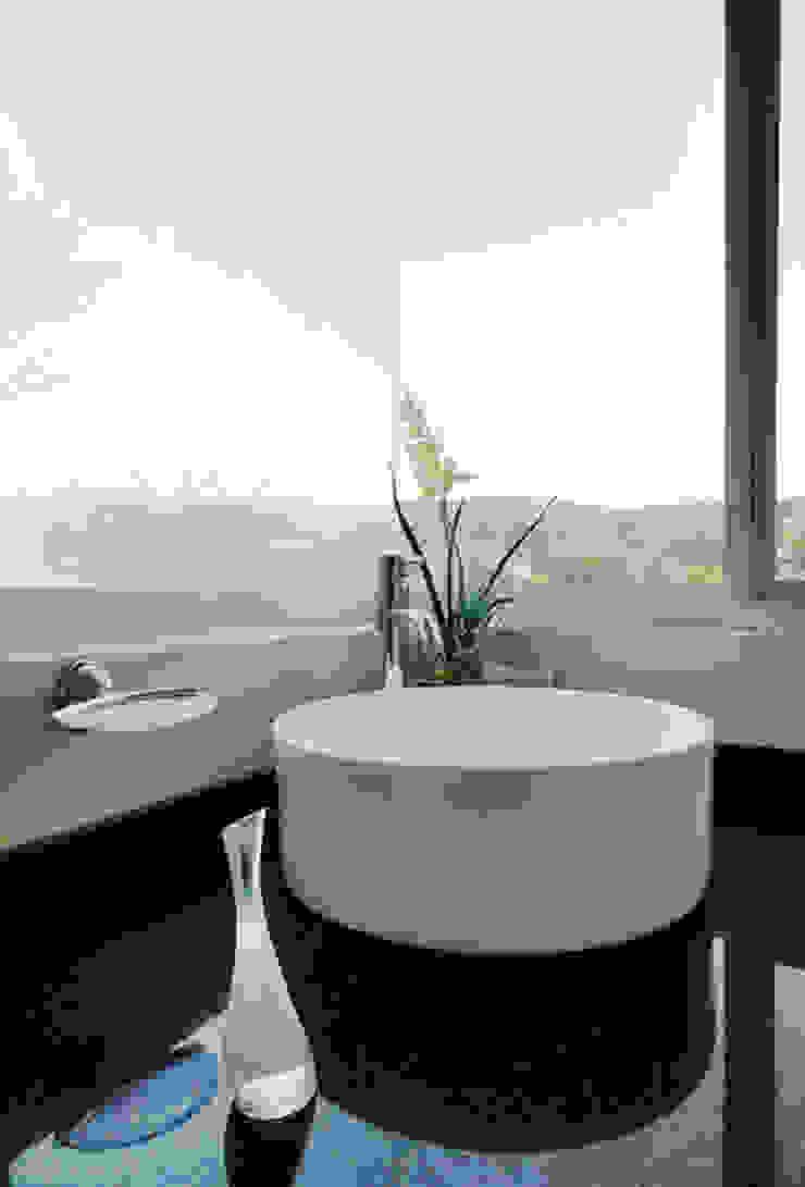 lavamanos Excelencia en Diseño Baños modernos