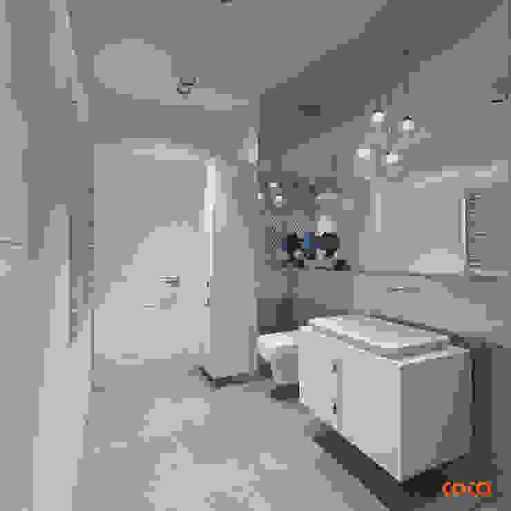 COCO Pracownia projektowania wnętrz