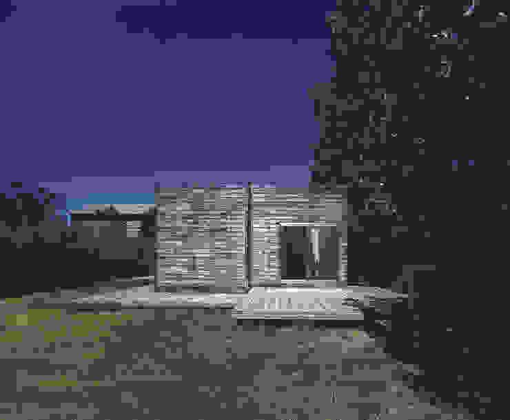 Casas minimalistas de MARTIN MARTIN ARQUITECTOS Minimalista