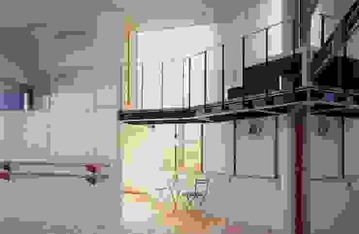 有限会社加々美明建築設計室 健身房