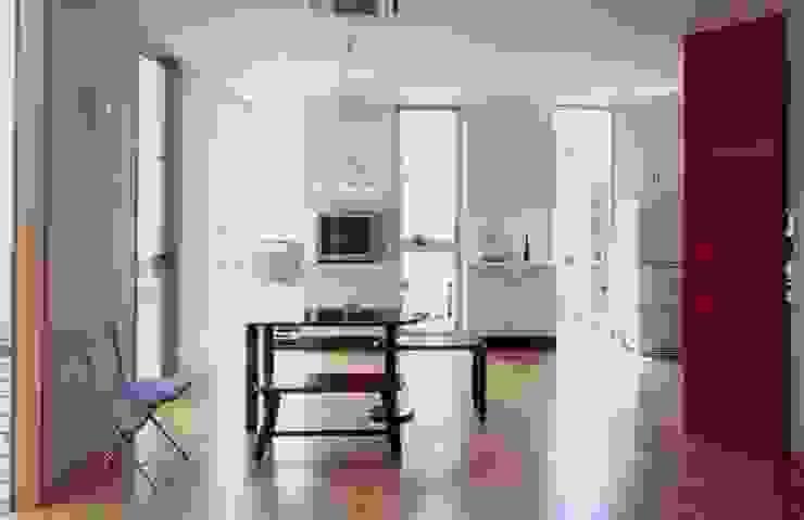 有限会社加々美明建築設計室 餐廳