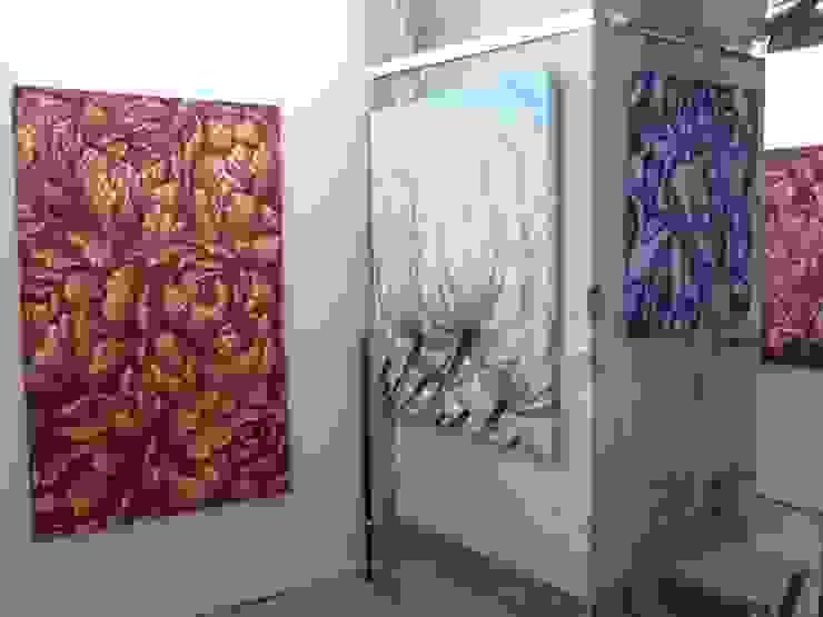 Exposición Internacional de Arte BERLINER LISTE 2012, Berlín - Alemania de Filiberto Montesinos Moderno