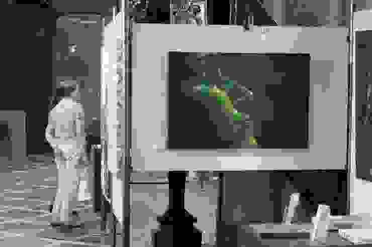 """Exposición """"KUNST IN DE KERK"""" , Tongres - Bélgica de Filiberto Montesinos Moderno"""