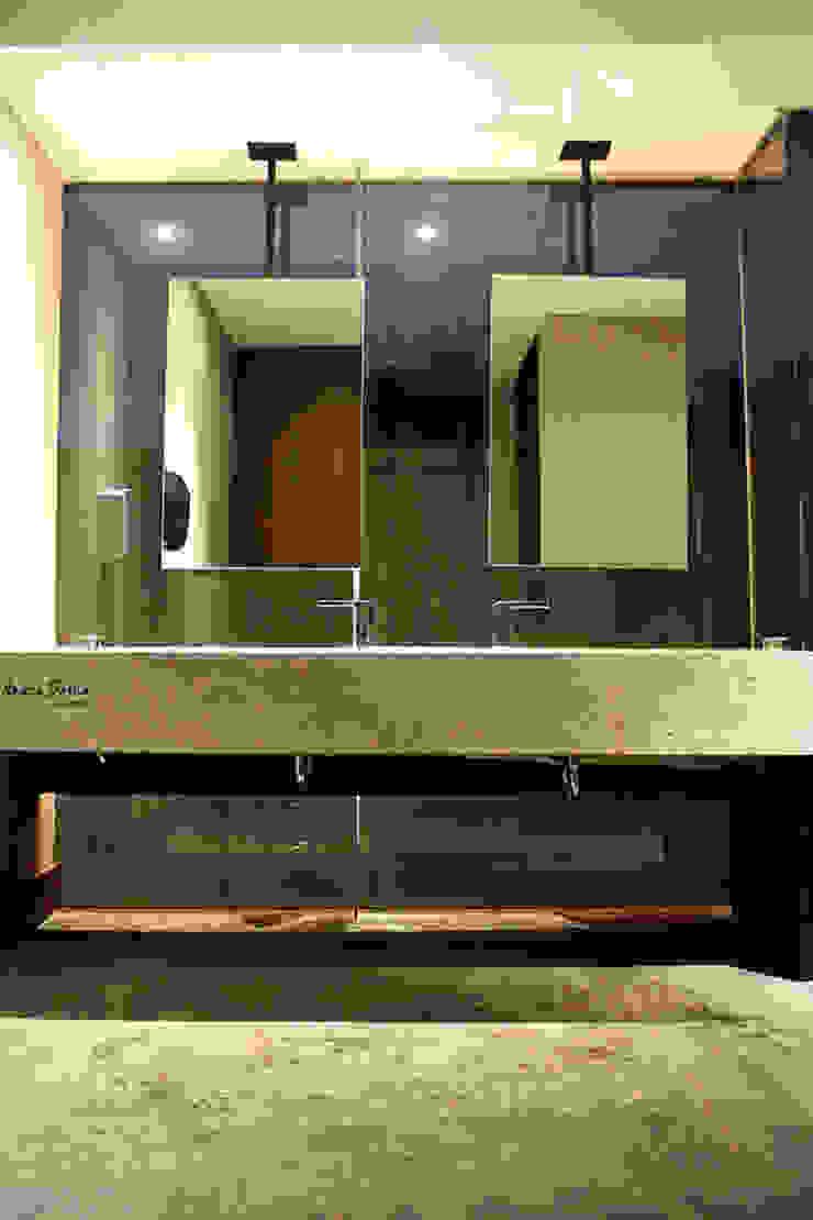 Narda Davila arquitectura Modern gastronomy Glass Transparent