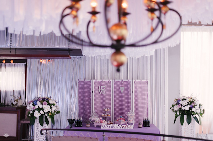 Мешок в Дом Living roomAccessories & decoration Textile Purple/Violet