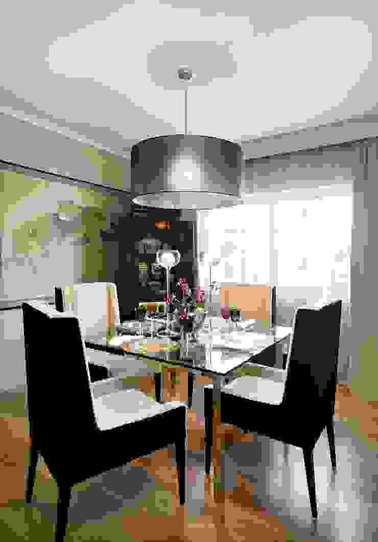 Modern dining room by 3L, Arquitectura e Remodelação de Interiores, Lda Modern