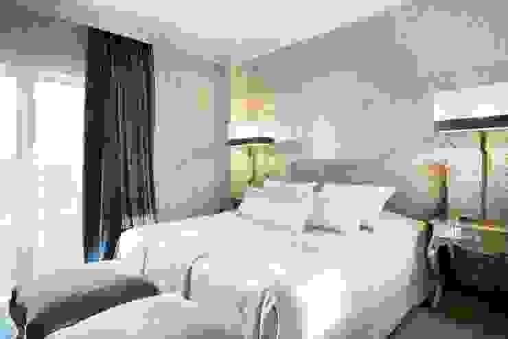 Moderne slaapkamers van 3L, Arquitectura e Remodelação de Interiores, Lda Modern