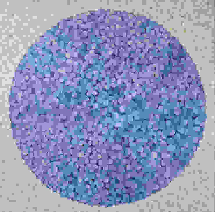 Filiberto Montesinos ArtworkPictures & paintings Blue