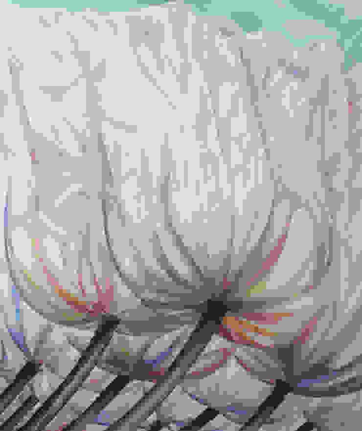 Filiberto Montesinos ArtworkPictures & paintings White