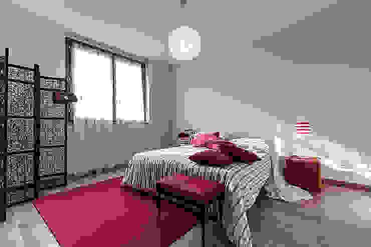 Minimalistische slaapkamers van Gabriella Sala Design Minimalistisch