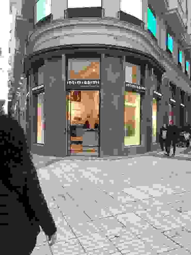 CLIMANET Spazi commerciali moderni