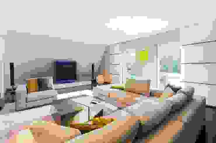 VILLA SALZBURG - Exklusive Wohnkonzepte Living roomSofas & armchairs