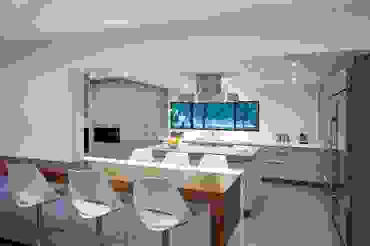 Wicho ห้องครัวเคาน์เตอร์ครัว