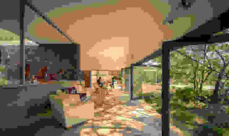 Casa Meztitla Salones clásicos de EDAA   Estrategias para el Desarrollo de Arquitectura Clásico