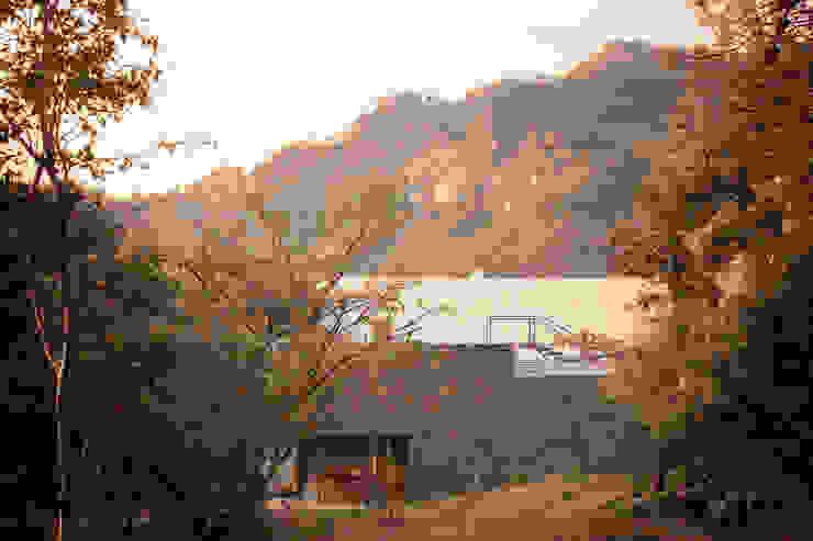 Casa Meztitla EDAA | Estrategias para el Desarrollo de Arquitectura Casas clásicas