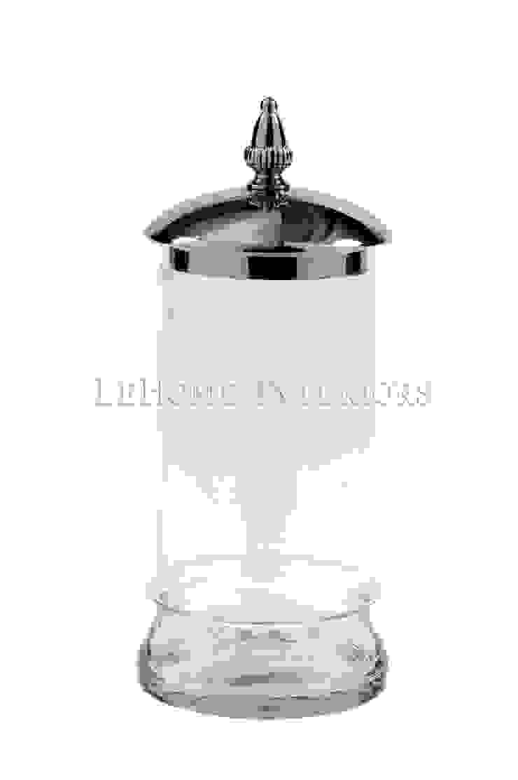 Емкость для хранения V002 от LeHome Interiors Классический