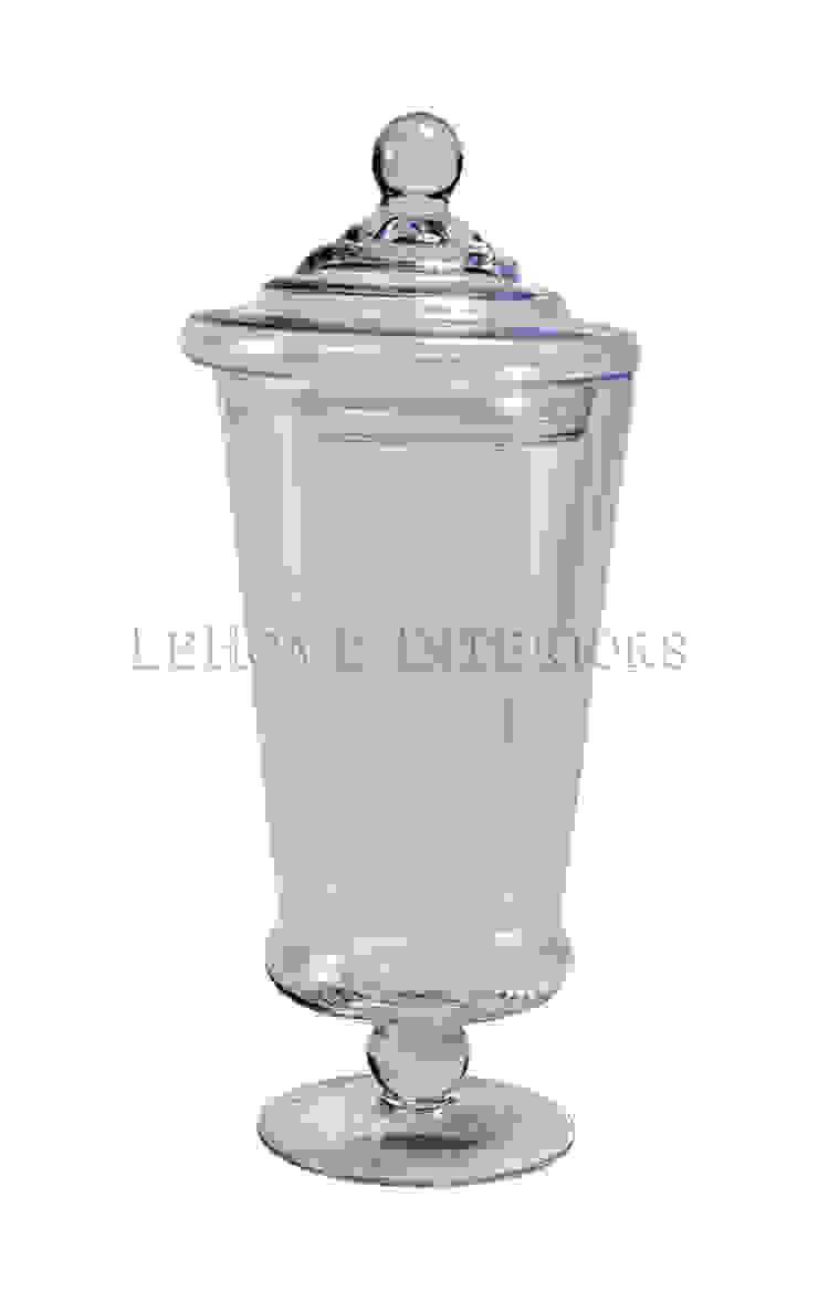 Емкость для хранения V990 от LeHome Interiors Классический Стекло