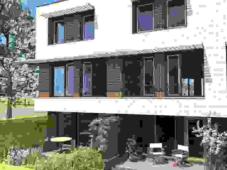 renovatie enschede Wismans & De Jong Architecten BNA