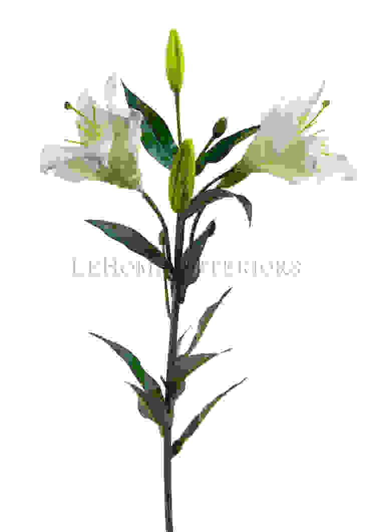 Цветок Лилия V157 от LeHome Interiors Классический